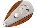 XiKAR Xi3 Cigar Cutter Double Guillotine Bocote