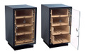 The Metropolitan 250 ct. 4 Drawer Cigar Humidor