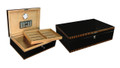 The Brynmoor 120 ct. Desktop Cigar Humidor