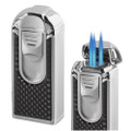 Visol Yozora 3 Jet Torch Lighter Carbon Fiber