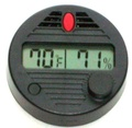 Hygroset II Digital Hygrometer Thermometer