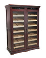 The Reagan Tower 4000 ct. Fully Electronic Humidor
