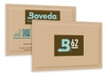 Boveda 62% Humidity Packet