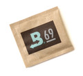5 Pack Boveda 69% 8 gram Humidity Packets
