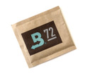 5 Pack Boveda 72% 8 gram Humidity Packets