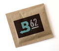5 Pack Boveda 62% 8 gram Humidity Packets