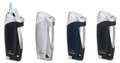 Colibri Firebird Ace Single Jet Flame Lighter Silver