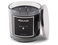XiKAR 460BT Black Tie Scented Candle 14oz
