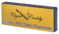 Cigar Caddy C-250 Rectangular Crystal Gel Humidifier