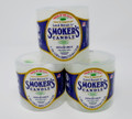 3 pk Lord Byron's Smoker's Candles