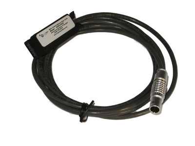 Gage Cable Maxum Plus, Maxum III Indicator