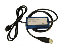 SmartCable USB gage interface with Keyboard Excel for CDI, Starrett - 10 foot