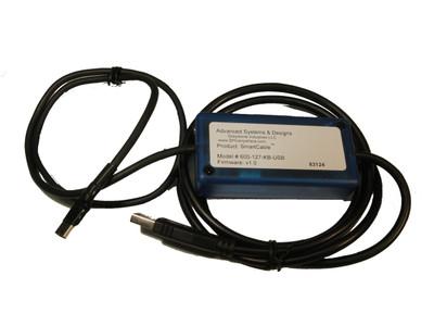 SmartCable Keyboard for Asimeto Absolute Digital Caliper