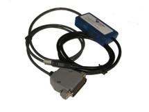 ASDQMS SmartCable Keyboard Output for Sartorius CP Gemplus Precision Balance