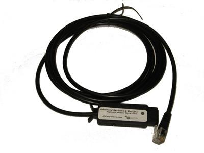 ASDQMS Digimatic FlashCable® for Keyence LK-G Series Laser Sensor
