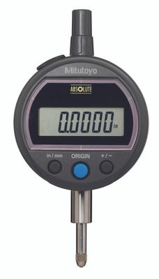 ASDQMS Mitutoyo 543-507B Solar Digimatic Indicator IDS, Flat Back