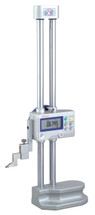 "ASDQMS Mitutoyo 192-630-10 Standard Type, Digimatic Height Gage; 0-12"" Range"