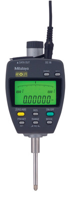 ASDQMS Mitutoyo 543-552A Absolute LCD Digimatic Indicator IDF