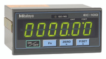 ASDQMS Mitutoyo EC Counter Display for Digimatic Output Gages