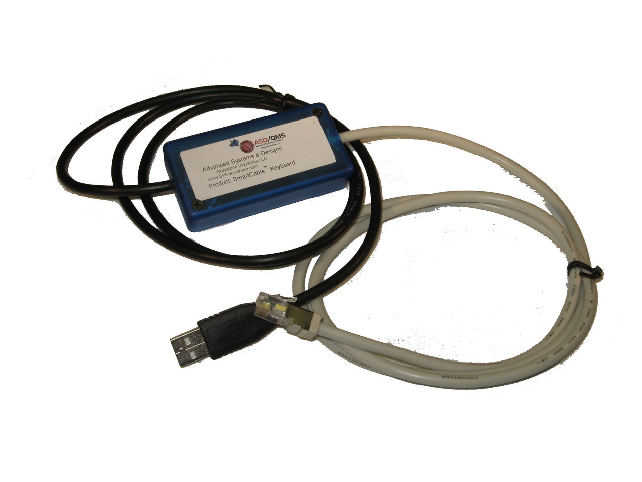 Mettler Toledo PS Digital Scale RS232 Excel Interface Cable