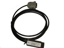 ASDQMS Digimatic Interface Cable for Omega DFG71 Series Force Gauge
