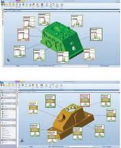 ASDQMS MeasurLink v8.0 Real Time Professional 3D Edition