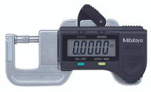 Mitutoyo 700-118-20 Quick-Mini Digital Thickness Gage