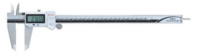 "ASDQMS Mitutoyo 500-764-10 ABSOLUTE Coolant Proof IP67 Caliper; 0-12"" Range"