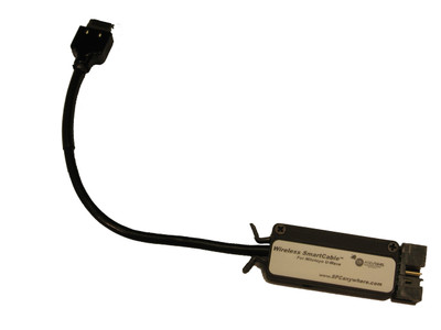 SmartCable™ Uwave Adapter for Chicago Dial Indicator, Starrett, Fowler Ultra