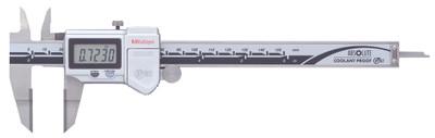 ASDQMS Mitutoyo 573-734 Coolant Proof Blade Caliper