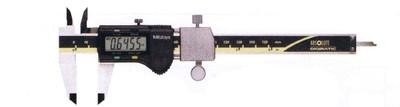 "ASDQMS Mitutoyo 573-282-20 ABSOLUTE Snap Caliper; 0-6"" Range."