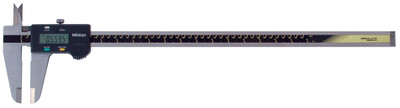 "ASDQMS Mitutoyo 500-505-10 ABSOLUTE Digimatic Caliper; 0-18"" Range"