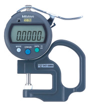 ASDQMS Mitutoyo 547-500S IDS Digimatic Thickness Gage