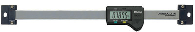 "ASDQMS Mitutoyo 572 Series  ABSOLUTE Digimatic Horizontal 6"" Scale"