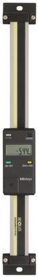 "ASDQMS Mitutoyo 572 Series  ABSOLUTE Digimatic Vertical 6"" Scale"