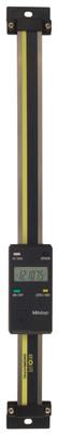 "ASDQMS Mitutoyo 572 Series  ABSOLUTE Digimatic Vertical 8"" Scale"
