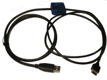 ASDQMS SmartCable™ USB for CDI Logic IQ / ALG Indicator
