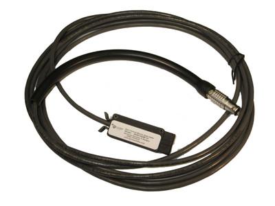 Maxum Plus, Maxum III Indicator 12 Foot Gage Cable