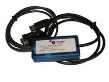 ASDQMS SmartCable with Keyboard Output for Adam Equipment GK Indicator