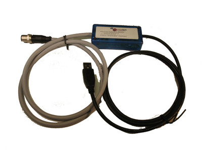 SmartCable™ Keyboard Interface for Mettler Toledo ICS Series