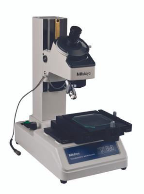 ASDQMS Mitutoyo 176-818A Toolmaker Microscope