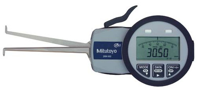 ASDQMS Mitutoyo 209-552 Digimatic Internal Caliper Gage