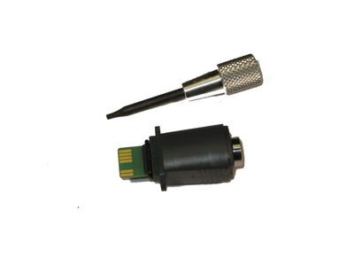 ASDQMS Mitutoyo KPL1961-09 SPC Interface Adapter