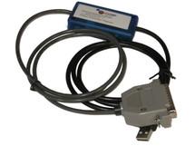 ASDQMS SmartCable USB with Keyboard Output for Sartorius Entris Laboratory Balance