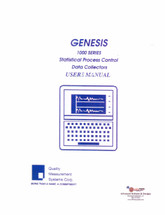 Genesis 1000 Series Users Manual