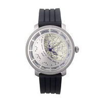 Planisphere Watch - Star Map for the wrist