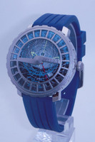 The Astrolabe Watch