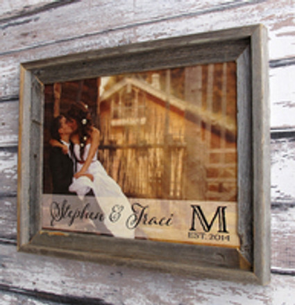 Personalized Family Name Signs Are A Guaranteed Great Gift