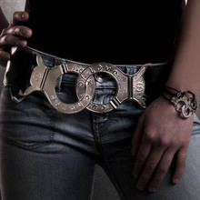 Cuffs of Love ♥ Belt Elastic