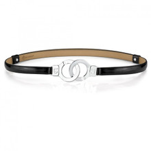 Cuffs of Love ♥ Leather Belt